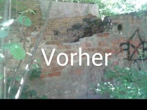 2016-06-18_Apostelhaus Mauer vorher (c) Ralf Kohl